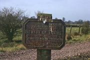 SMJ sign near Blakesley