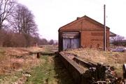 Helmdon Village station.