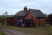 Morton Pinkney station
