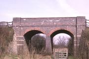 Helmdon-Wappenham road bridge