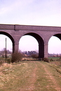 Great Central viaduct