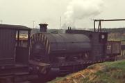 """Siemens"" at Blisworth Mines"