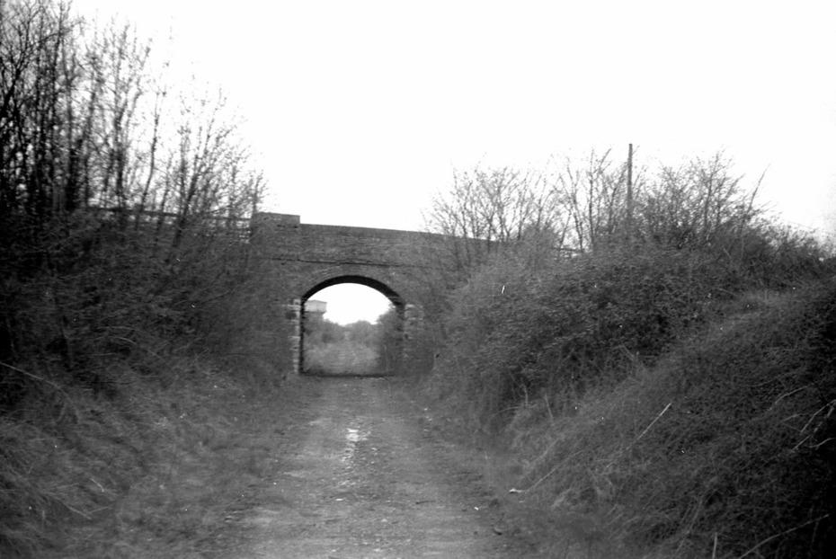 Roade Br166 Hartwell
