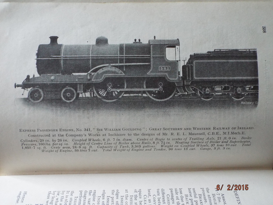 Locomotive Management from Cleaning to Driving (Example2)