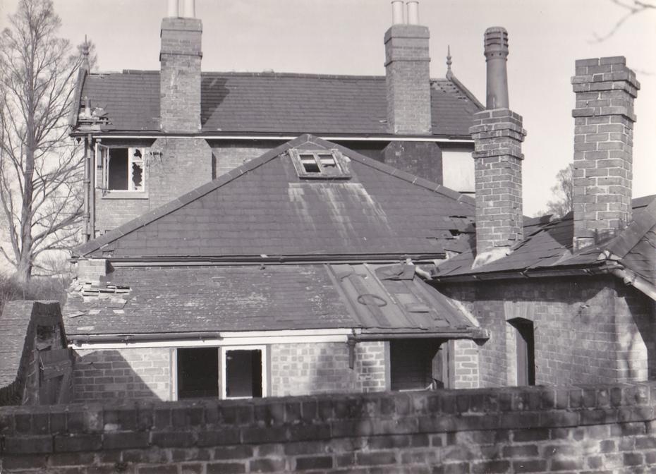 Towcester Station c.1966 (4)