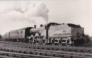 27/5/61 railtour Midland Compound 1000