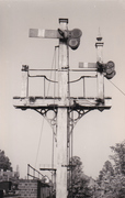 Towcester to Olney, summer 1961