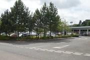 Towcester station site 2017
