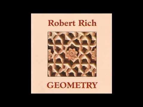 Robert Rich - Geometry (Full Album 1991)