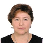 Galina Alekseeva