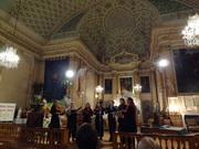 Ensemble Scholastica en concert