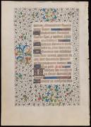 Imágenes Manuscritos Medievales