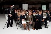 III Международная выставка каллиграфии в Новгороде