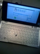 RMC on a VAIO P