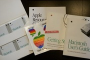 Classic II manuals and disks