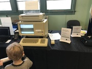 More from the Apple II team in the other room