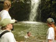 Geeks @ Maunawili Falls