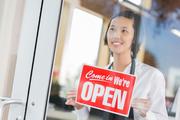 Open-for biz