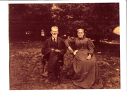 West and Related Families Album