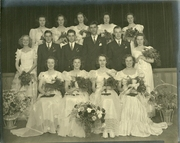Class of 1940 - Standish High School