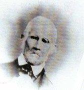 Elizabeth Danforth Spaulding's father