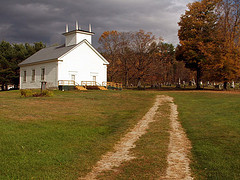 Middle Intervale Meeting House