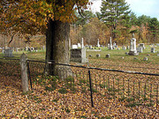 Middle Intervale Cemetery