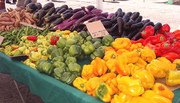 Mar Vista Farmers Market