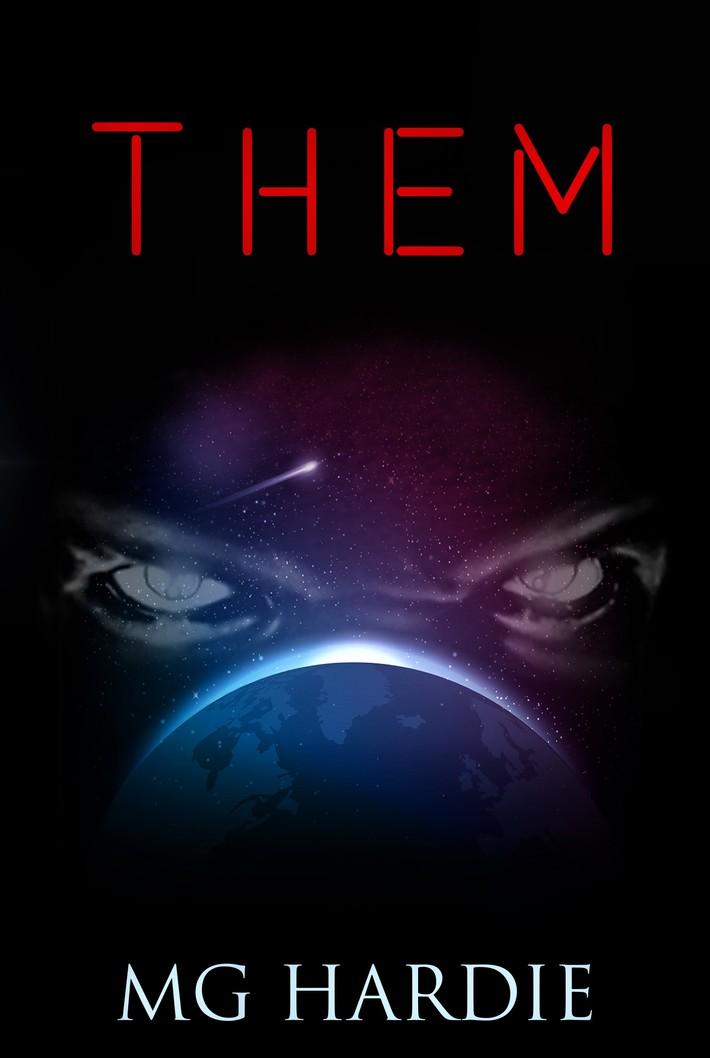 Them by MG Hardie