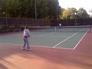 Mar Vista Tennis Courts