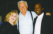 Michele, Bob, Mark
