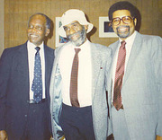 Hank, John, Nelson