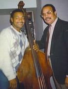Delbert Felix and Bobby Boswell