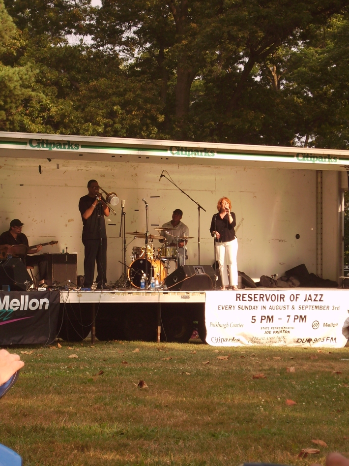 Nelson Harrison Band