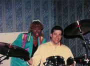 FLOREECE DAVIS and SONNY PUGAR