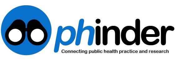 phinder Logo