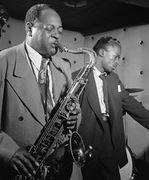 C Hawkins and Miles
