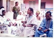 Ghana Event
