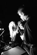 Mike Sakash & Jessie Glovier