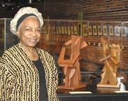 Exhibit at Heinz Regional History Center