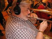 Howard Hartmann-Recording Session 2008