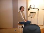 Lori Russo - Recording Session 2008