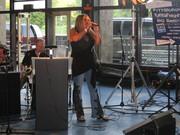 Lori Russo-North Park 2008