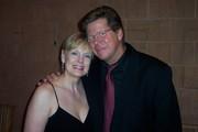 Donna Bailey & Wayne Bergeron