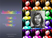 Manifestations: The Art of Elizabeth Asche Douglas