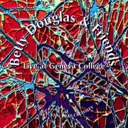 Betty Douglas & Friends_CD cover