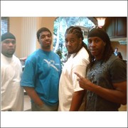 The Recording Crew.....i thought u knew!!! lol