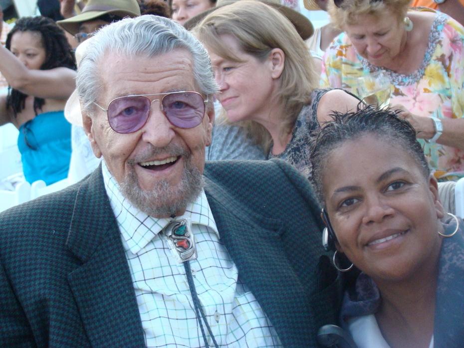 Herb Jeffrey Jeffries & Linda Morgan Ms Smoothahead Jazz