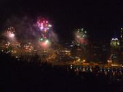 Happy 250th birthday Pittsburgh!