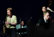 Amanda Sedgwick Quartet